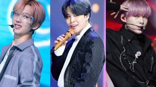 Media Outlet Selects the 6 Male Idol Dancers that are Shaking the K-Pop Industry